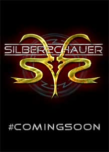 Silberschauer|New Album